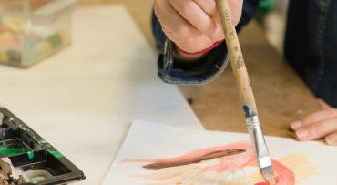 אבחון ציורים – אבחון והערכה בטיפול באומנות